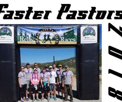 Faster Pastors