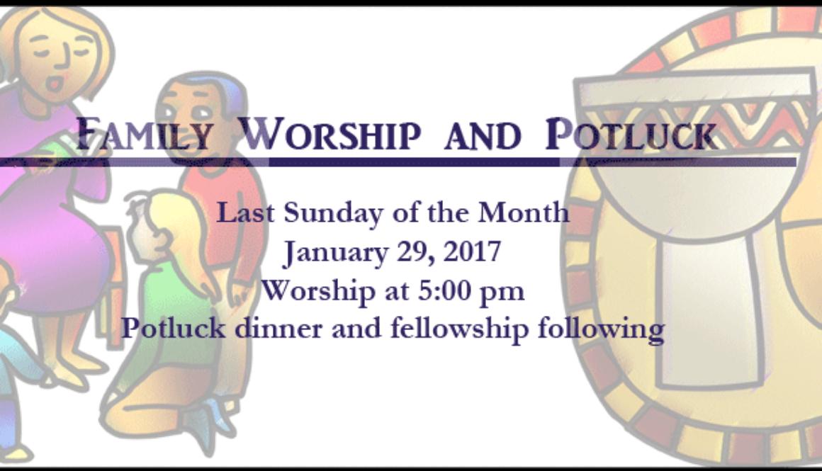 Family-Worship