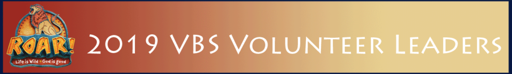 VBS VOLUlistbanner